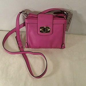 Emma James handbags pink
